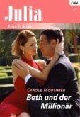 Beth und der Millionär (eBook, ePUB)