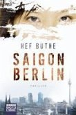 Saigon - Berlin (eBook, ePUB)