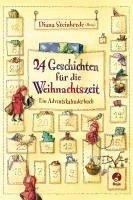 24 Geschichten für die Weihnachtszeit (eBook, ePUB) - Steinbrede, Diana