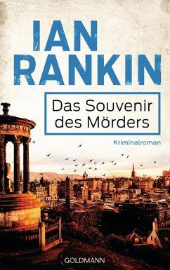 Das Souvenir des Mörders / Inspektor Rebus Bd.8 (eBook, ePUB) - Rankin, Ian