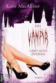 Ein Vampir liebt auch zweimal / Dark One Bd.9 (eBook, ePUB)