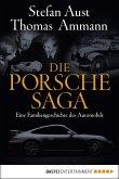 Die Porsche-Saga (eBook, ePUB)