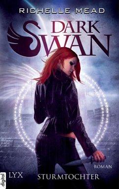 Sturmtochter / Dark Swan Bd.1