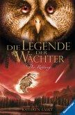 Die Rettung / Die Legende der Wächter Bd.3 (eBook, ePUB)