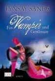 Ein Vampir und Gentleman / Argeneau Bd.7 (eBook, ePUB)