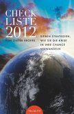Checkliste 2012 (eBook, ePUB)