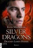 Drachen lieben heißer / Silver Dragons Trilogie Bd.3 (eBook, ePUB)