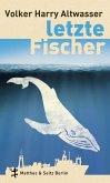 Letzte Fischer (eBook, ePUB)