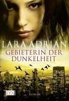 Gebieterin der Dunkelheit / Midnight Breed Bd.4...