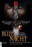 Blutnacht / Die Chronik der Unsterblichen (eBook, ePUB)