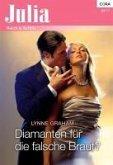 Diamanten für die falsche Braut? (eBook, ePUB)