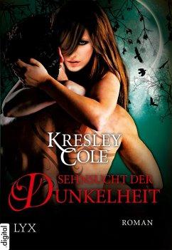 Sehnsucht der Dunkelheit / The Immortals After Dark Bd.9
