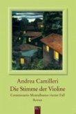 Die Stimme der Violine / Commissario Montalbano Bd.4 (eBook, ePUB)
