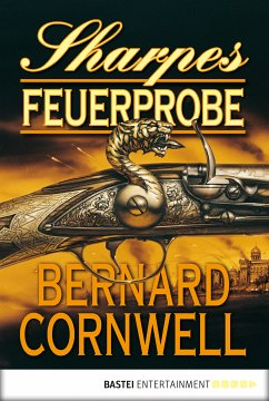 Sharpes Feuerprobe / Richard Sharpe Bd.1 (eBook...