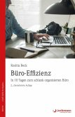 Büro-Effizienz (eBook, ePUB)
