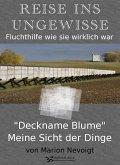 Reise ins Ungewisse (eBook, ePUB)