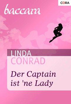 Der Captain ist ne Lady