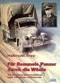 Für Rommels Panzer durch die Wüste (eBook, PDF)