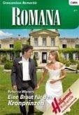 Braut für den Kronprinzen (eBook, ePUB)