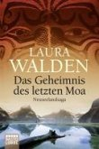 Das Geheimnis des letzten Moa / Neuseeland-Saga Bd.3 (eBook, ePUB)
