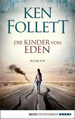 Die Kinder von Eden (eBook, ePUB) - Follett, Ken