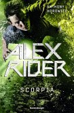 Scorpia / Alex Rider Bd.5 (eBook, ePUB)