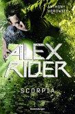 Scorpia / Alex Rider Bd.5 (eBook, ePUB)