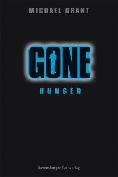 Hunger / Gone Bd.2
