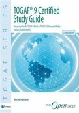 TOGAF® 9 Certified Study Guide - 2nd Edition (eBook, PDF)
