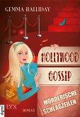Mörderische Schlagzeilen / Hollywood Gossip Bd.1 (eBook, ePUB)
