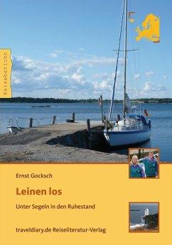 Leinen Los (eBook, PDF) - Gocksch, Ernst