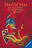 Charlie Bone und das Geheimnis der blauen Schlange / Charlie Bone Bd.3 (eBook, ePUB)