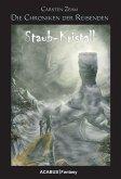 Die Chroniken der Reisenden. Staub-Kristall (eBook, PDF)