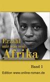 Erzähl mir was von Afrika (eBook, ePUB)