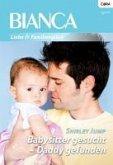 Babysitter gesucht - Daddy gefunden (eBook, ePUB)