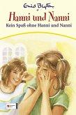 Kein Spaß ohne Hanni und Nanni / Hanni und Nanni Bd.4 (eBook, ePUB)