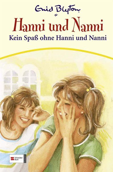 Bildergebnis für hanni und nanni kein spaß ohne