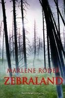 Zebraland (eBook, ePUB) - Röder, Marlene