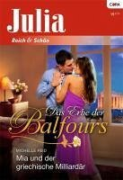 Mia und der griechische Milliardär (eBook, ePUB) - Reid, Michelle