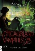 Verbotene Bisse / Chicagoland Vampires Bd.2 (eBook, ePUB)
