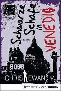 Schwarze Schafe in Venedig (eBook, ePUB) - Ewan, Chris