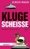 Kluge Scheiße (eBook, ePUB)