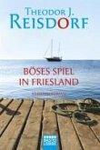 Böses Spiel in Friesland (eBook, ePUB)