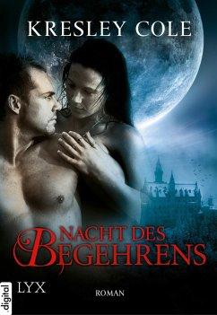 Nacht des Begehrens / The Immortals After Dark Bd.1 (eBook, ePUB) - Cole, Kresley