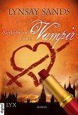 Verliebt in einen Vampir / Argeneau Bd.1 (eBook, ePUB)