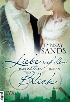 Liebe auf den zweiten Blick (eBook, ePUB) - Sands, Lynsay