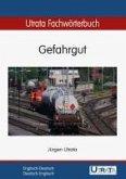 Utrata Fachwörterbuch: Gefahrgut Englisch-Deutsch (eBook, PDF)