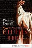 Die Wächter der Teufelsbibel / Teufelsbibel Bd.2 (eBook, ePUB)