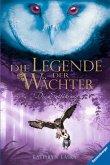 Die Entführung / Die Legende der Wächter Bd.1 (eBook, ePUB)