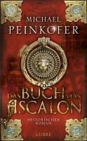 Das Buch von Ascalon (eBook, ePUB)